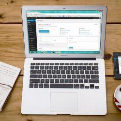 Kaj je WordPress?